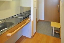 そんぽの家S宮前野川(サービス付き高齢者向け住宅)の画像(5)