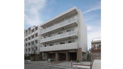 そんぽの家S羽田(サービス付き高齢者向け住宅)の画像(1)