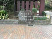 そんぽの家S井荻(サービス付き高齢者向け住宅)の画像(15)裏手に有る公園