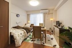 そんぽの家S西府(サービス付き高齢者向け住宅)の画像(4)