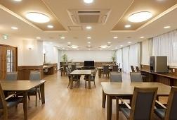 そんぽの家S西府(サービス付き高齢者向け住宅)の画像(2)