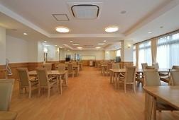 そんぽの家S川口東領家(サービス付き高齢者向け住宅)の画像(3)
