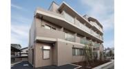 そんぽの家S江古田(サービス付き高齢者向け住宅)の画像(1)外観