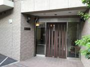 そんぽの家S江古田(サービス付き高齢者向け住宅)の画像(11)玄関2