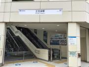 そんぽの家S江古田(サービス付き高齢者向け住宅)の画像(15)最寄り駅