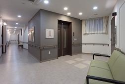 そんぽの家S江古田(サービス付き高齢者向け住宅)の画像(2)談話スペース