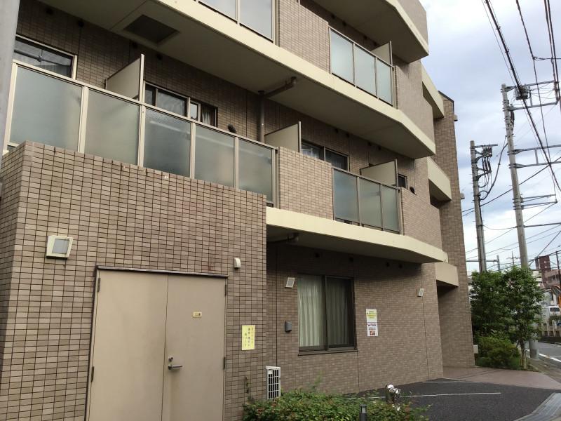 そんぽの家S江古田(サービス付き高齢者向け住宅)の画像(12)外観1