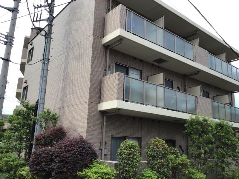 そんぽの家S江古田(サービス付き高齢者向け住宅)の画像(19)外観4