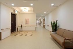 そんぽの家S柏青葉台(サービス付き高齢者向け住宅)の画像(2)