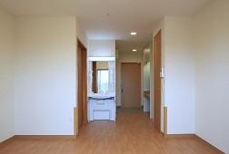そんぽの家S豊四季(サービス付き高齢者向け住宅)の画像(6)居室