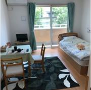 そんぽの家S豊四季(サービス付き高齢者向け住宅)の画像(8)モデルルーム