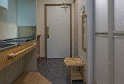 そんぽの家S王子神谷(サービス付き高齢者向け住宅)の画像(4)