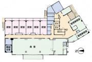 そんぽの家S王子神谷(サービス付き高齢者向け住宅)の画像(9)