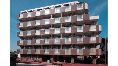 そんぽの家S王子神谷(サービス付き高齢者向け住宅)の画像(1)