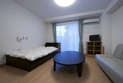 そんぽの家S王子神谷(サービス付き高齢者向け住宅)の画像(5)