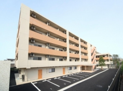 そんぽの家S多摩川(サービス付き高齢者向け住宅)の画像(1)