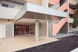 そんぽの家S多摩川(サービス付き高齢者向け住宅)の画像(2)