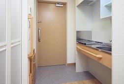 そんぽの家S多摩川(サービス付き高齢者向け住宅)の画像(5)