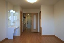そんぽの家S柏高柳(サービス付き高齢者向け住宅)の画像(6)居室