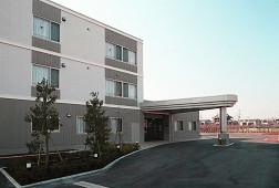 そんぽの家S柏高柳(サービス付き高齢者向け住宅)の画像(2)