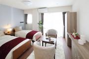 ボンセジュール西国分寺(住宅型有料老人ホーム)の画像(3)Bタイプ居室イメージ