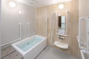 リハビリホームボンセジュール北松戸(住宅型有料老人ホーム)の画像(9)3F 浴室