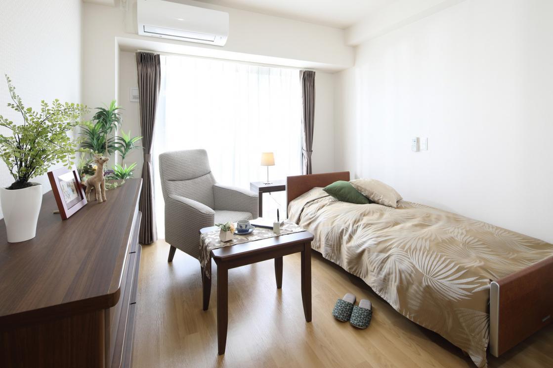 リハビリホームボンセジュール北松戸(住宅型有料老人ホーム)の画像(2)