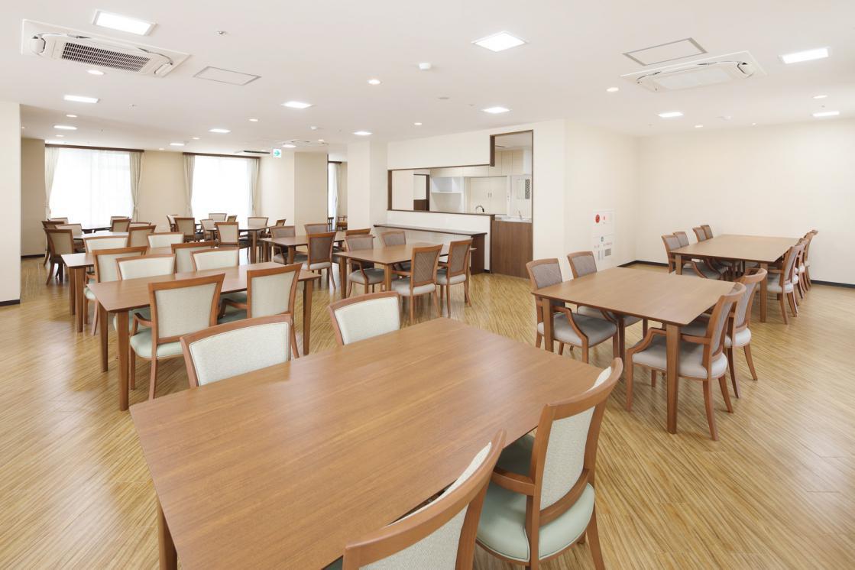 リハビリホームボンセジュール北松戸(住宅型有料老人ホーム)の画像(7)