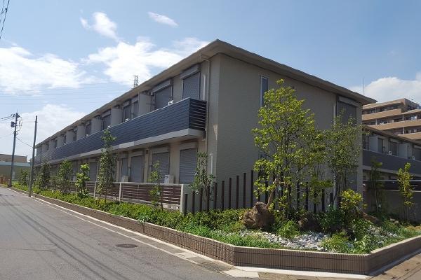 グランドマストアクティブ宮原(サービス付き高齢者向け住宅)の画像(1)