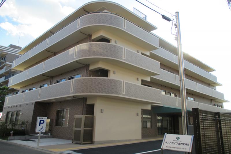 ベストライフ金沢文庫Ⅱ(住宅型有料老人ホーム)の画像(1)