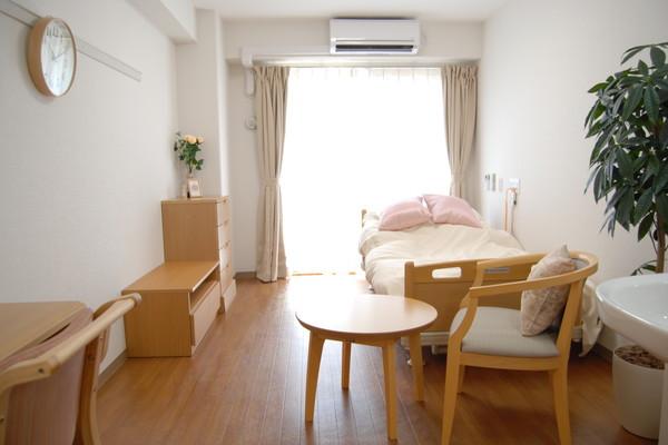 ベストライフ金沢文庫Ⅱ(住宅型有料老人ホーム)の画像(2)