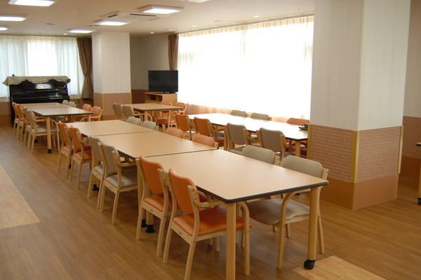 ベストライフ金沢文庫Ⅱ(住宅型有料老人ホーム)の画像(3)