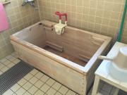 有料老人ホーム シェモア西台(介護付有料老人ホーム(一般型特定施設入居者生活介護))の画像(4)個浴