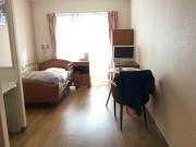 有料老人ホーム シェモア西台(介護付有料老人ホーム(一般型特定施設入居者生活介護))の画像(19)居室