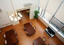 有料老人ホーム シェモア西台(介護付有料老人ホーム(一般型特定施設入居者生活介護))の画像(20)ホール