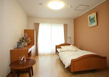 有料老人ホーム シェモア西台(介護付有料老人ホーム(一般型特定施設入居者生活介護))の画像(22)居室