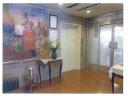 有料老人ホーム シェモア西台(介護付有料老人ホーム(一般型特定施設入居者生活介護))の画像(25)正面玄関内