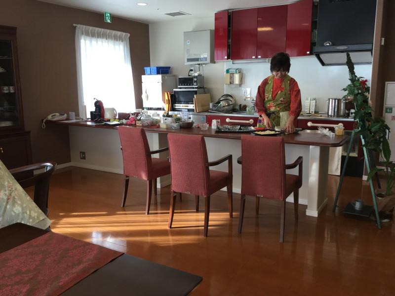 有料老人ホーム シェモア西台(介護付有料老人ホーム(一般型特定施設入居者生活介護))の画像(7)