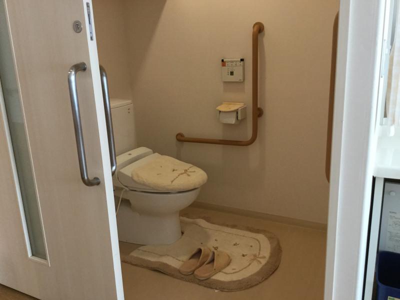有料老人ホーム シェモア西台(介護付有料老人ホーム(一般型特定施設入居者生活介護))の画像(16)トイレ