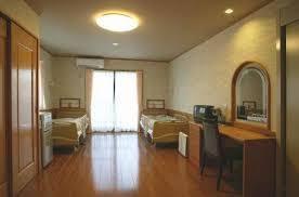 介護付有料老人ホーム百々花(介護付有料老人ホーム)の画像(4)居室2