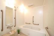 まどか王子(介護付有料老人ホーム(一般型特定施設入居者生活介護))の画像(7)3F 浴室