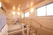 まどか王子(介護付有料老人ホーム(一般型特定施設入居者生活介護))の画像(8)2F 浴室