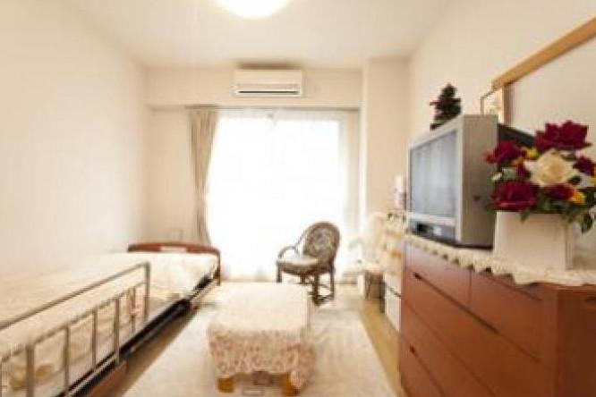 まどか王子(介護付有料老人ホーム(一般型特定施設入居者生活介護))の画像(2)1F 居室イメージ