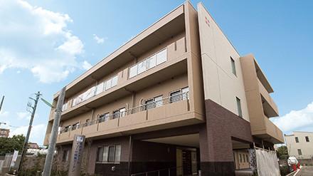 イリーゼ用賀(住宅型有料老人ホーム)の画像(2)施設外観②