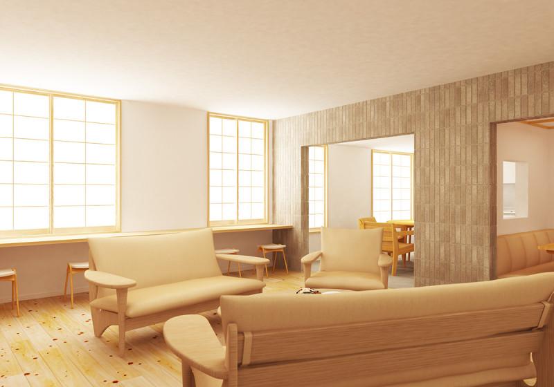 銀木犀東砂(サービス付き高齢者向け住宅)の画像(2)