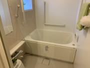 ライフコンフォート久里浜(シニア向け賃貸マンション)の画像(7)お風呂
