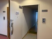 ライフコンフォート久里浜(シニア向け賃貸マンション)の画像(10)玄関