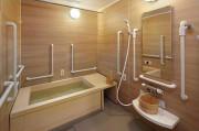 グランダ王子(住宅型有料老人ホーム)の画像(7)個人浴室
