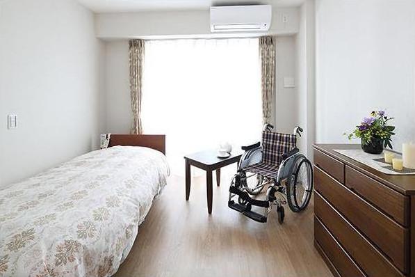 グランダ王子(住宅型有料老人ホーム)の画像(2)居室イメージ