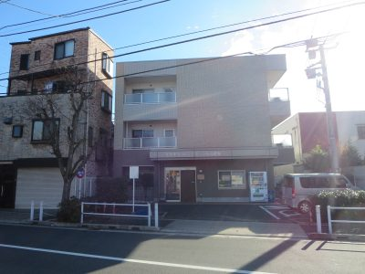 プラチナ・シニアホーム板橋徳丸の画像